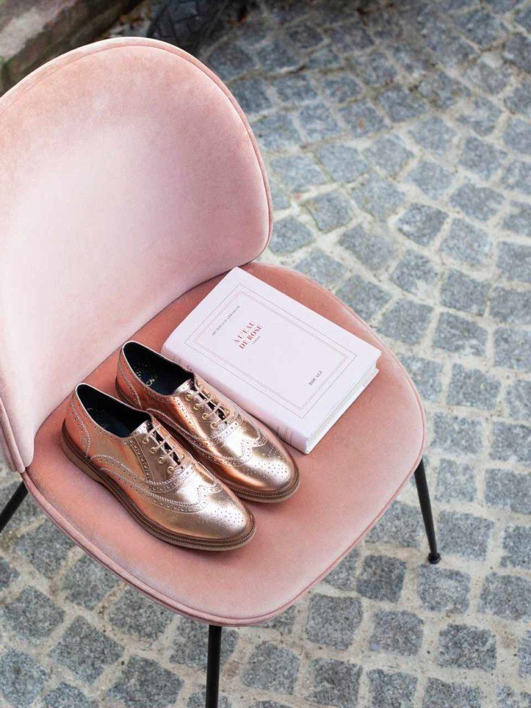 Bocage location chaussure