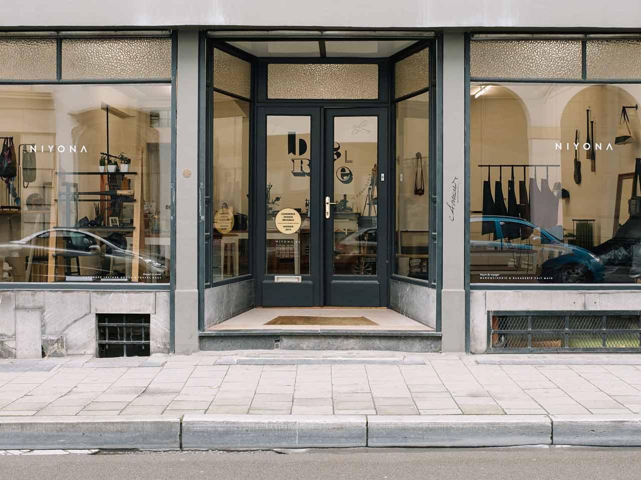 Boutique atelier Niyona