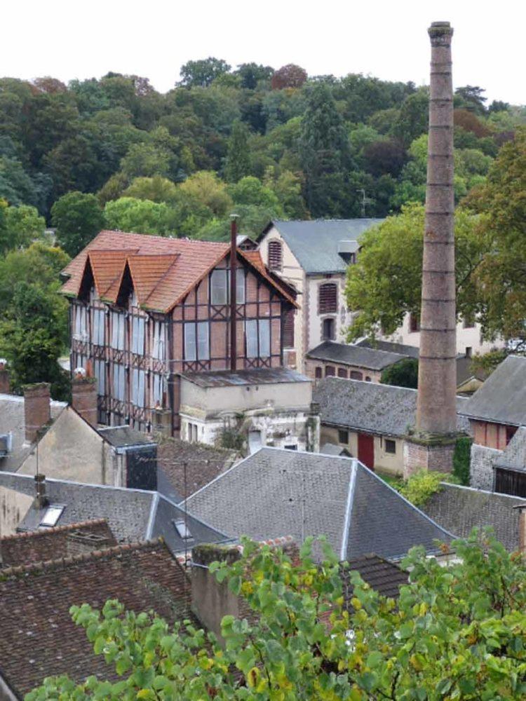 Musée Tannerie Cuir Château Renault