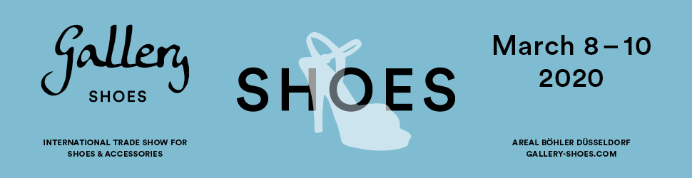 Gallery Shoes 8-10 mars 2020