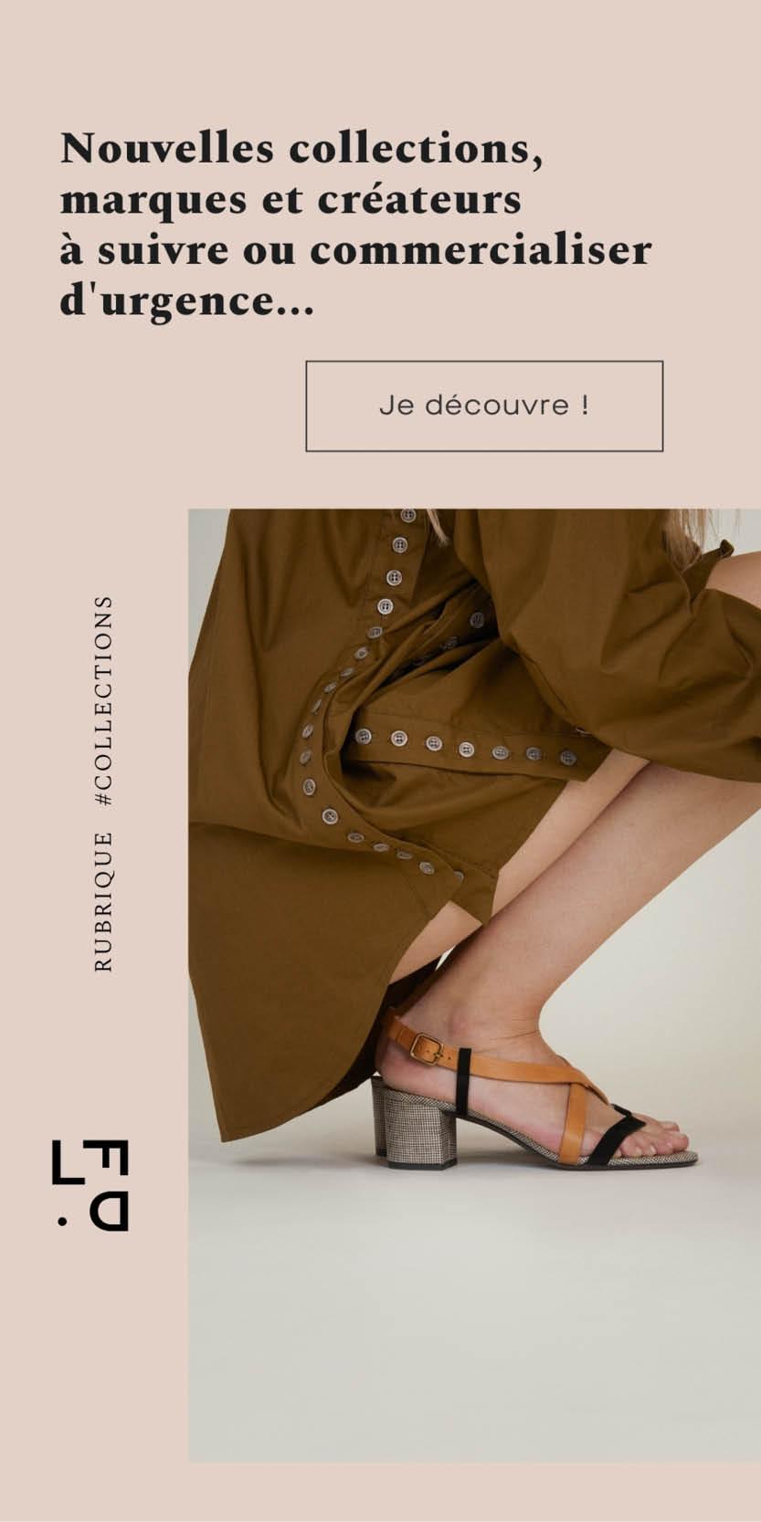 Leather Fashion Design - createurs