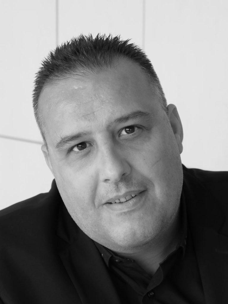 Christophe Dehard
