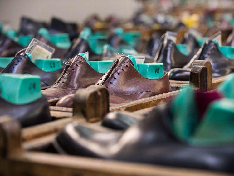10 000 paires sont réparées chaque année.