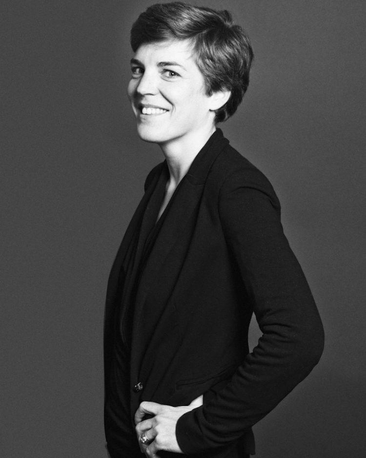 Sophie Viot-Coster, coach entrepreneur