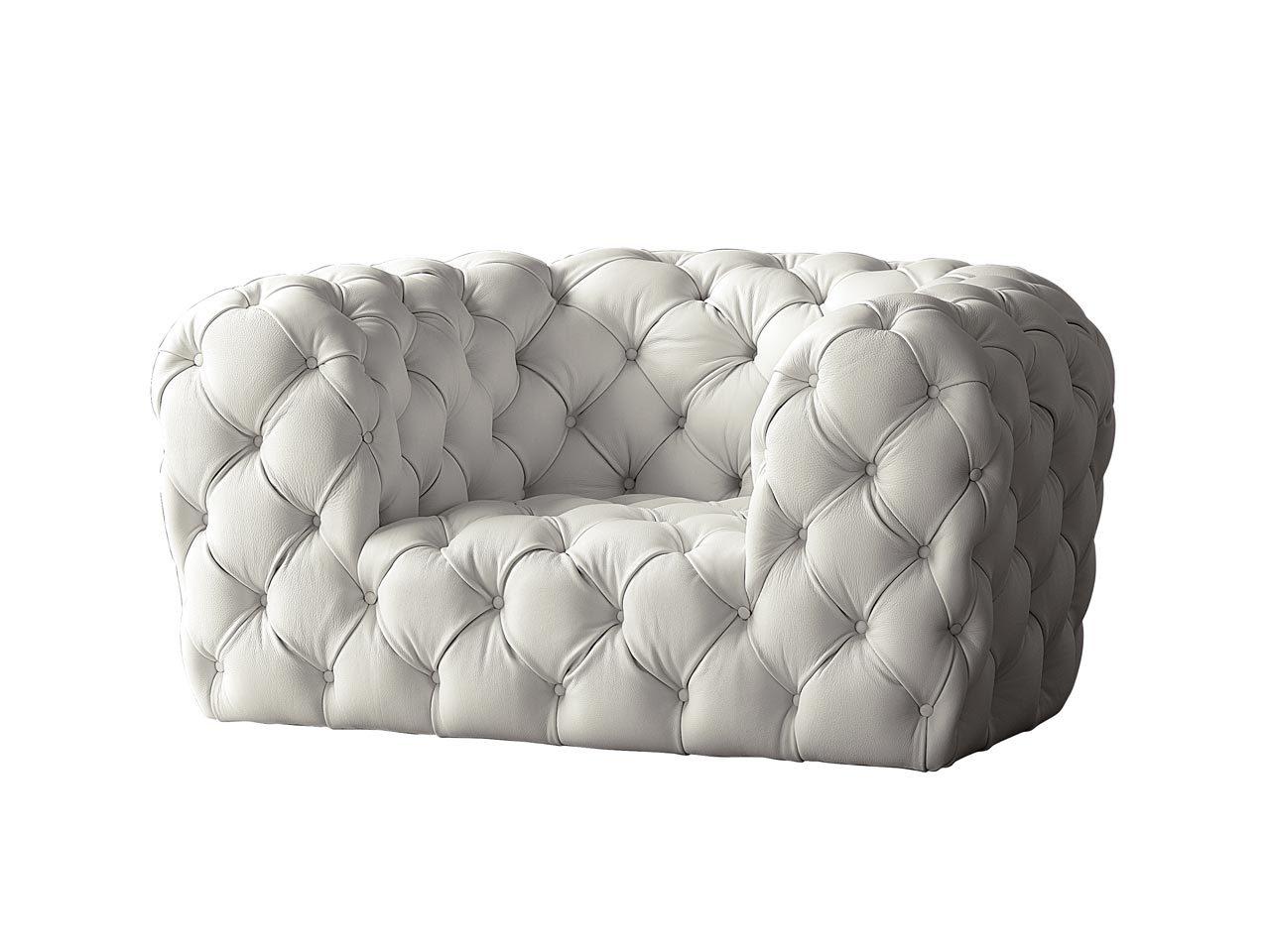 Chester Moon canapé en cuir design Paola Navone pour Baxter