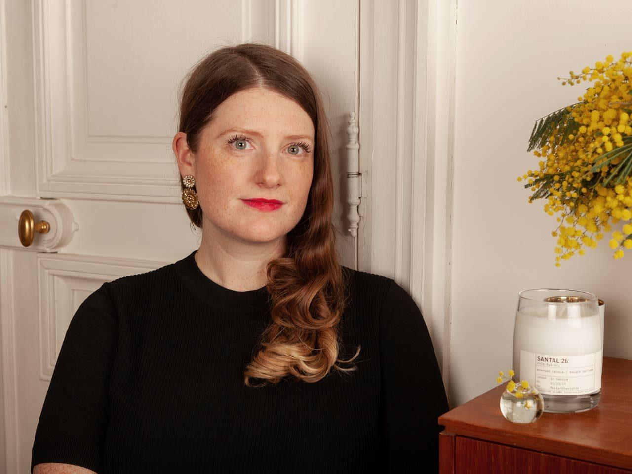 Claire Rischette Fauvette Paris