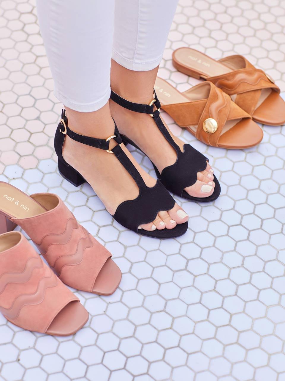 Nat&Nin chaussures