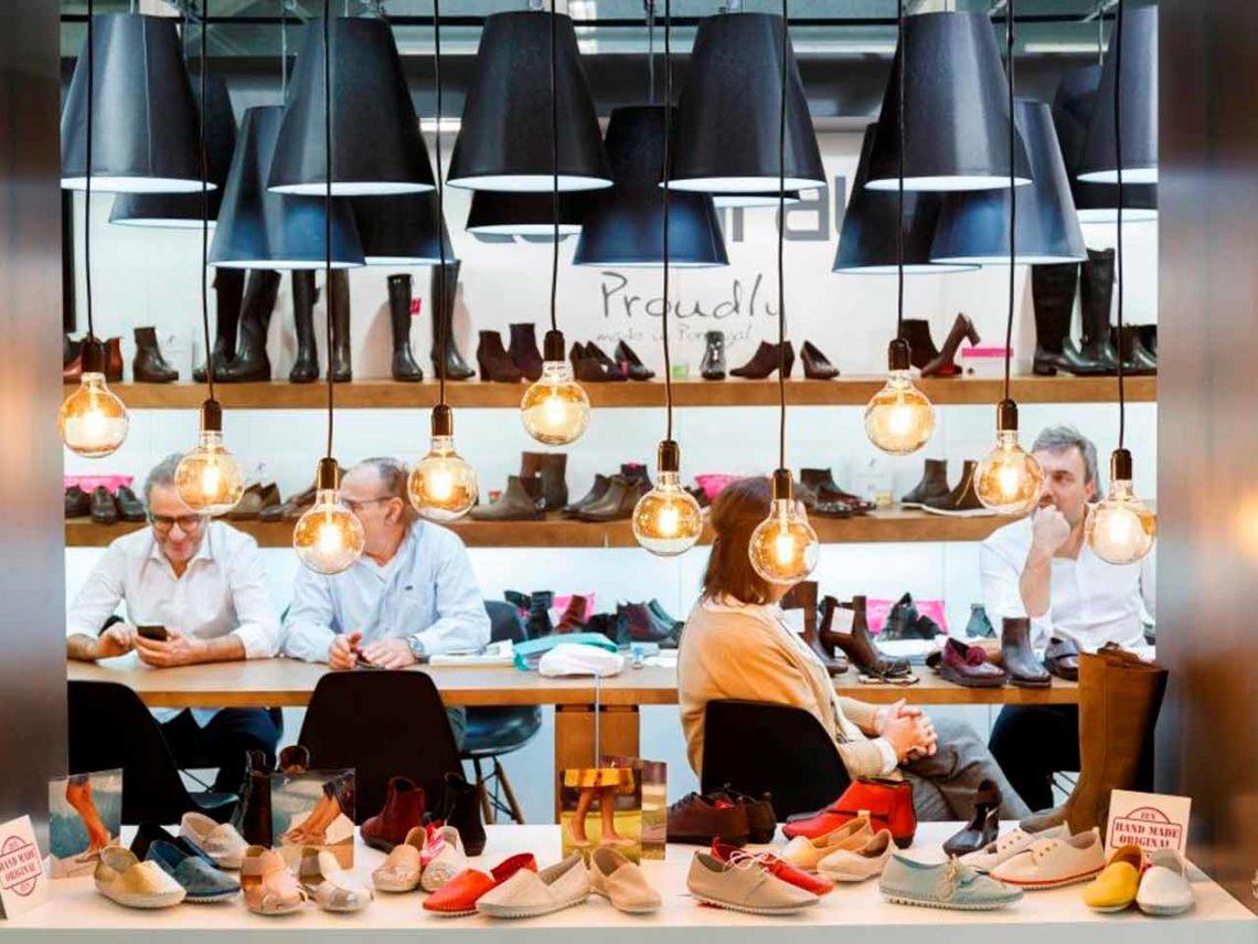salon Expo Riva Schuh