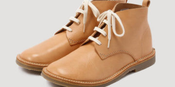 French Théo chaussure gaetan