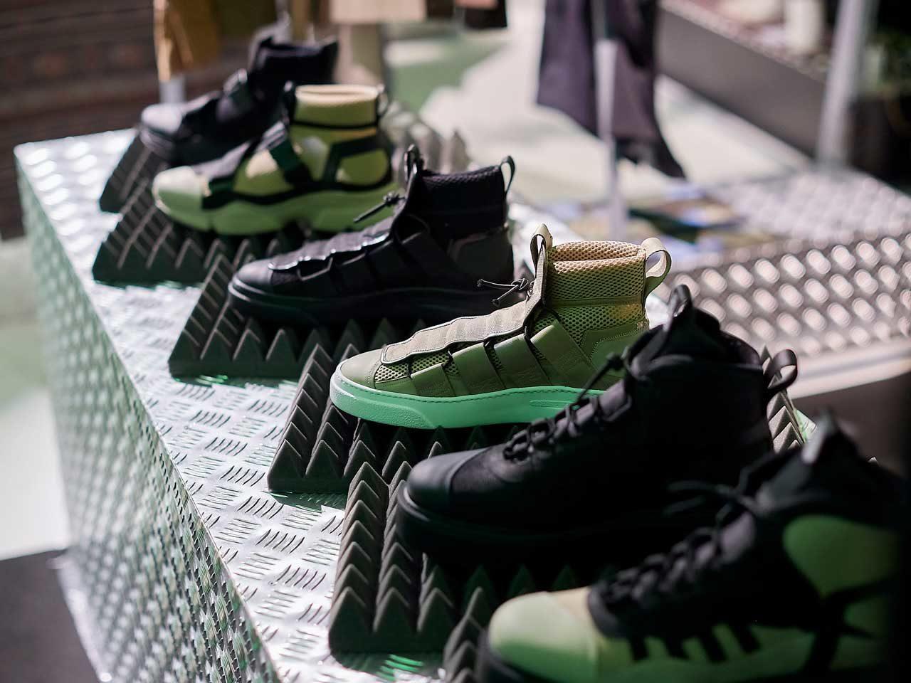 PITTI IMMAGINE UOMO sneakers