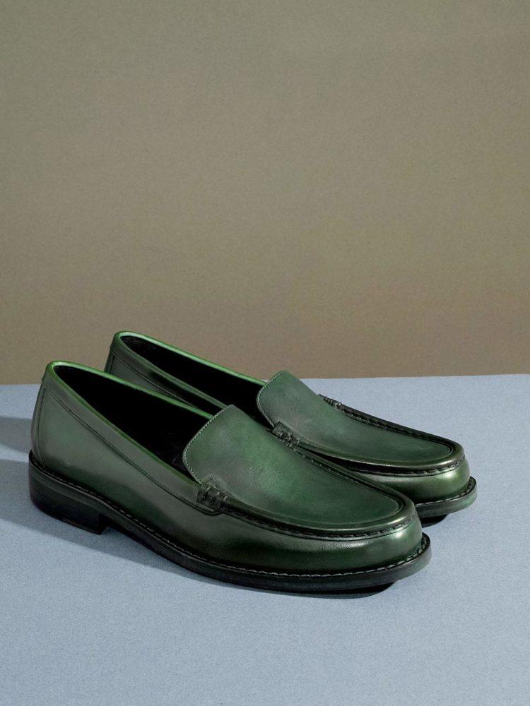 Timothée chaussure homme 1er JOUR