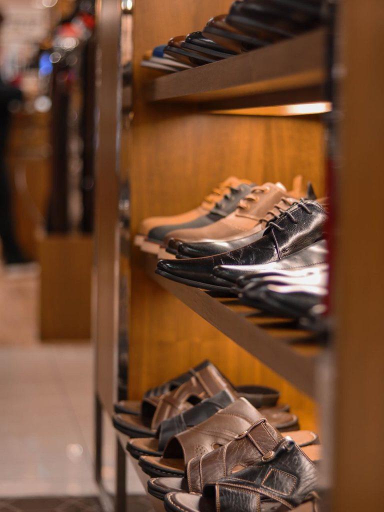 La Fédération des Détaillants en Chaussures de France