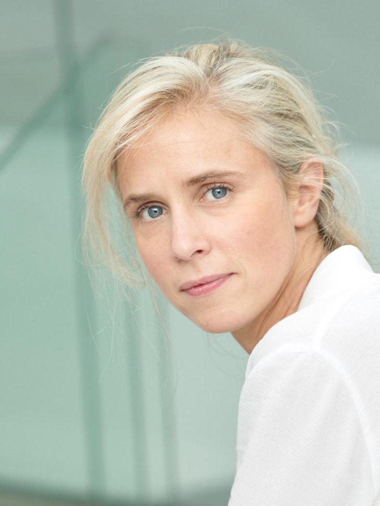 Lorraine Archambeaud fondatrice de la marque Bettina Vermillon