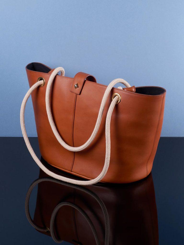 détaillant en ligne nouveau style de vie magasin d'usine Herbert Frère Sœur : le cuir en héritage - Leather Fashion ...