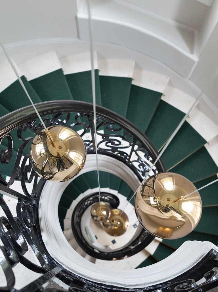 le Pavillon Élysées a rouvert ses portes en 2018