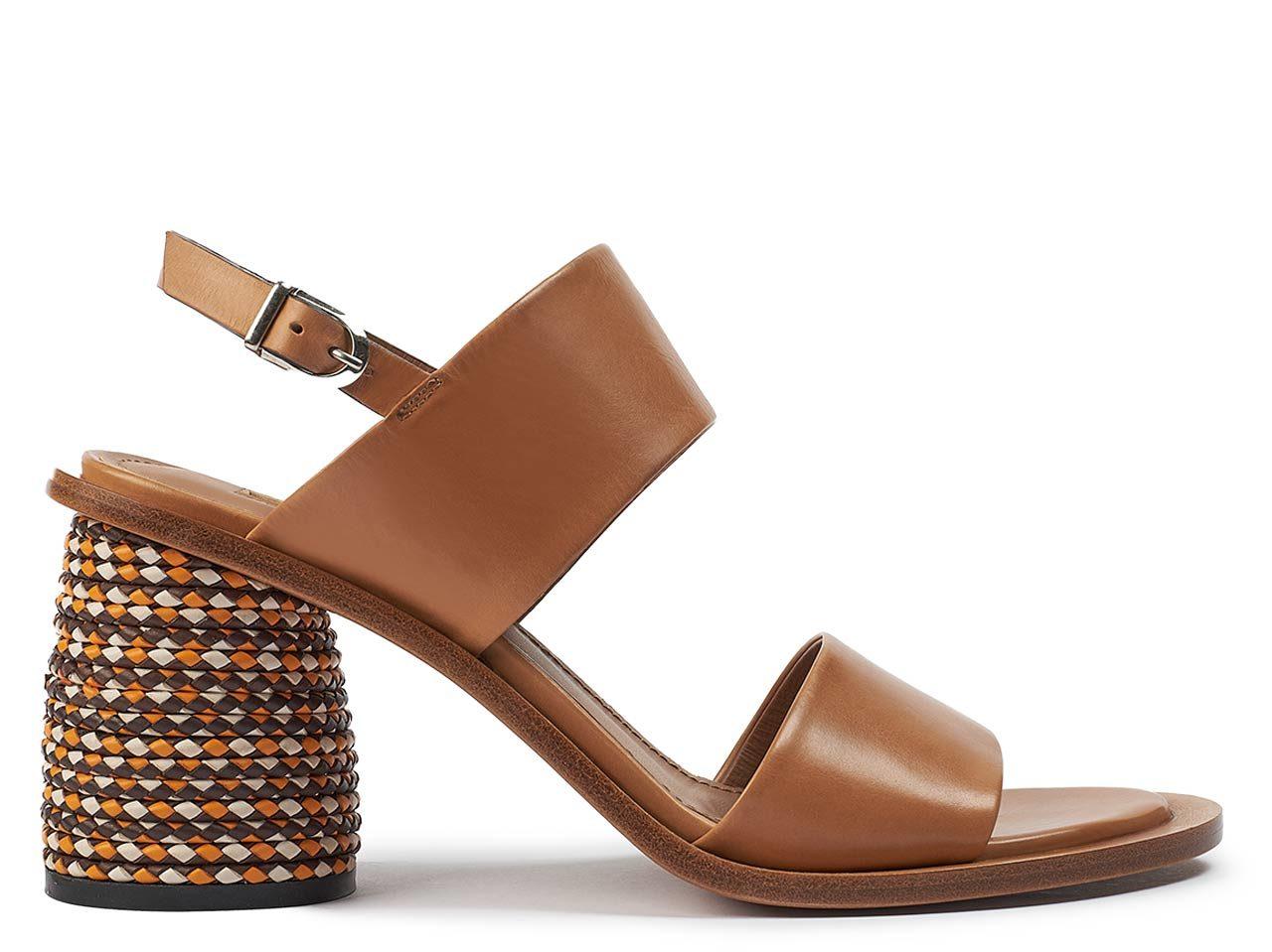 Sandale Murano Cuio
