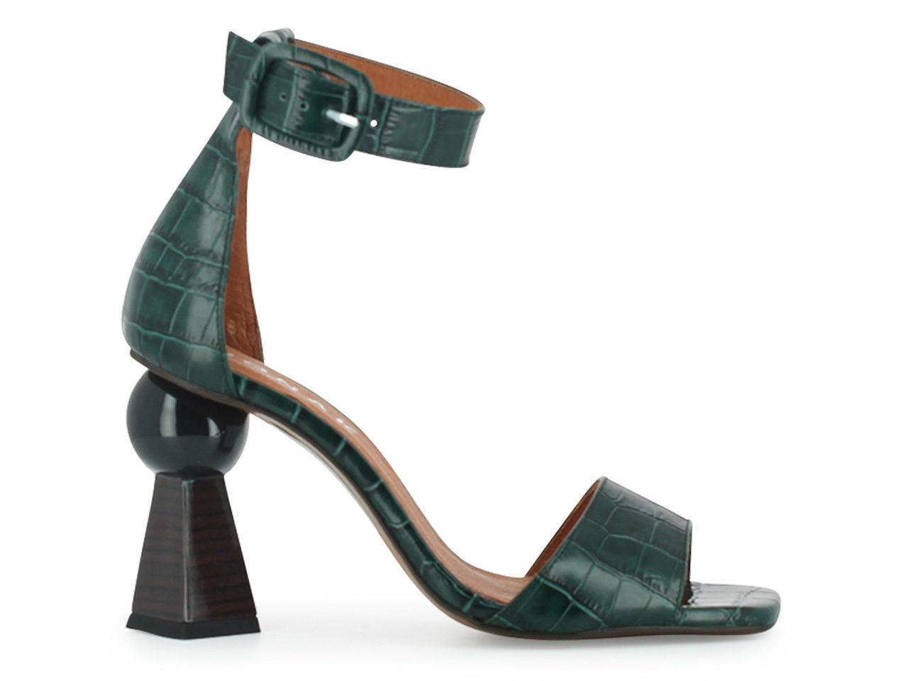 Sandale talon géométrique Jonak