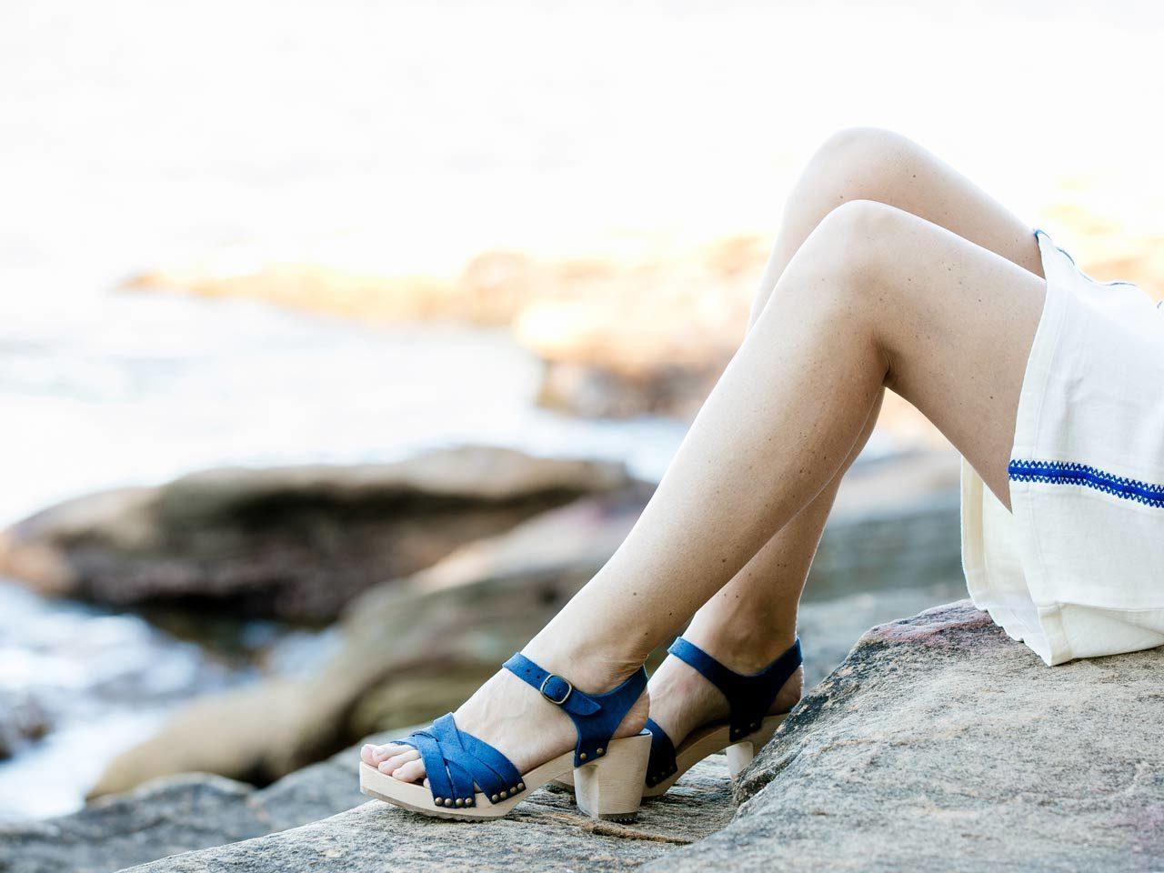 Whos-Next-BOSABO-sandales-bleues