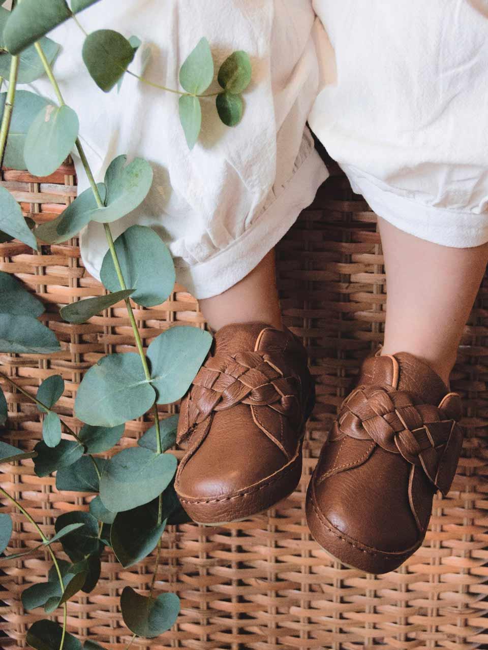 Chaussures enfants Donsje