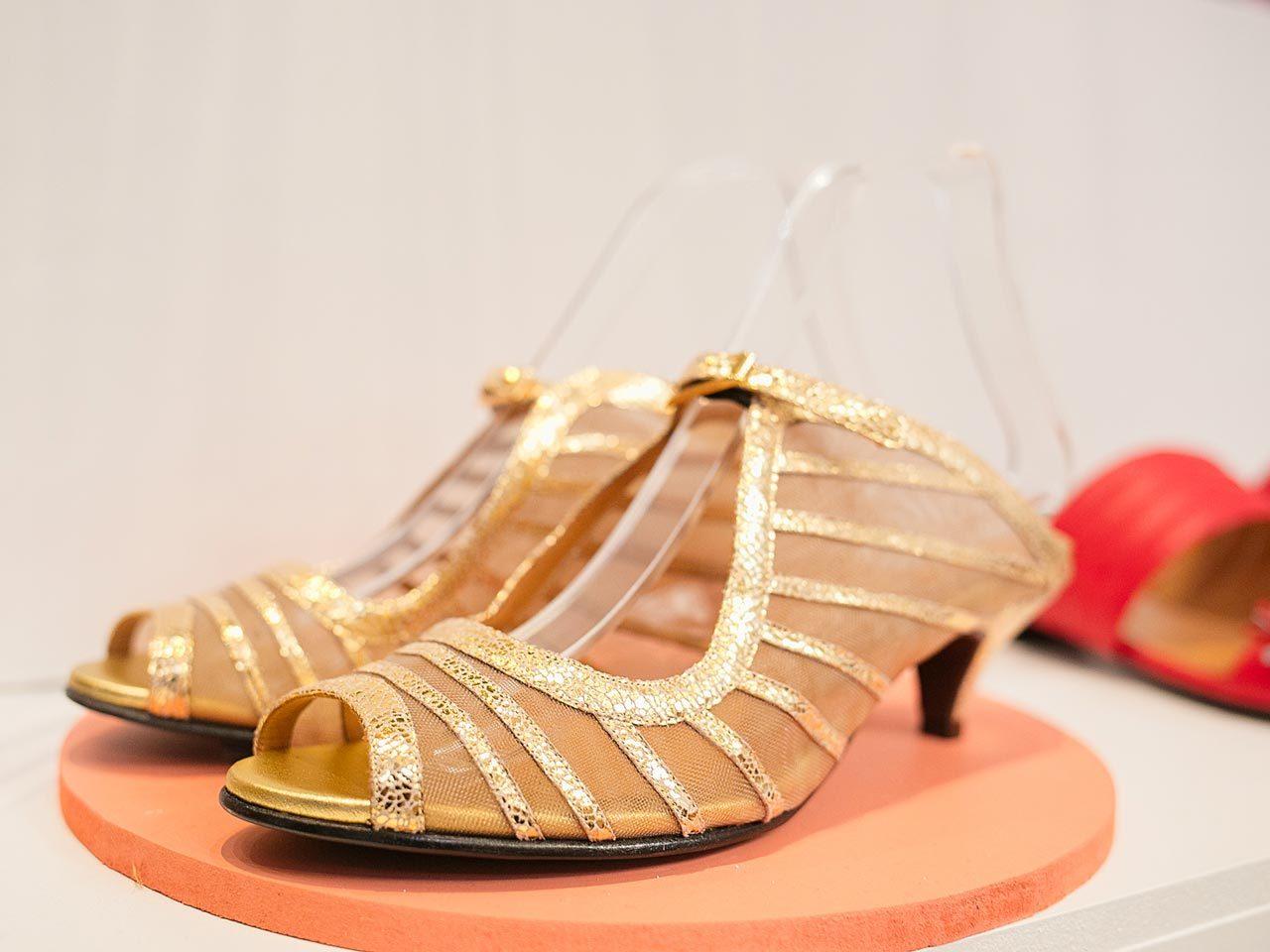 Botti São Paulo, marque des chaussures en cuir réputée du Brésil