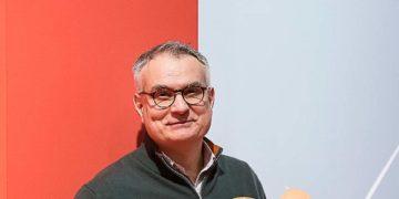 Jérôme Verdier dirigeant de la mégisserie Alran, et Président de la Fédération Française de la Tannerie Mégisserie (FFTM)