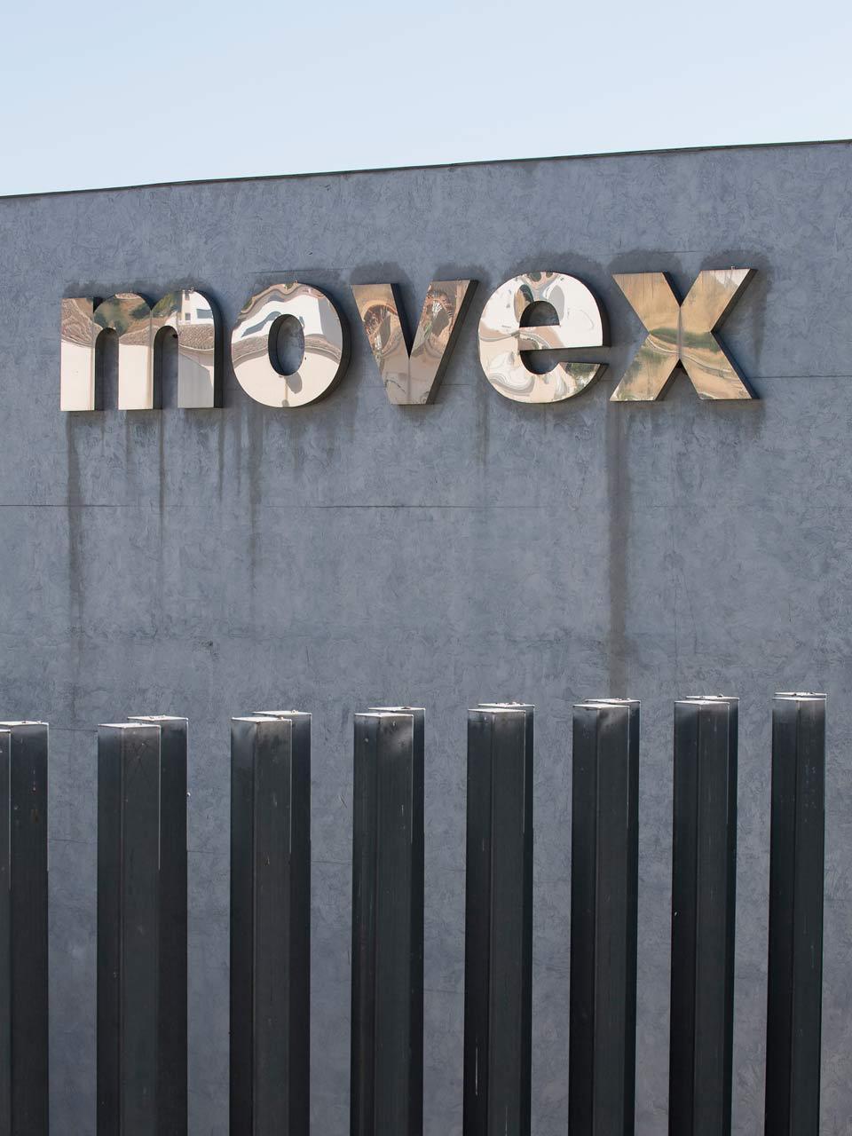 Centre technique du cuir Movex Ubrique