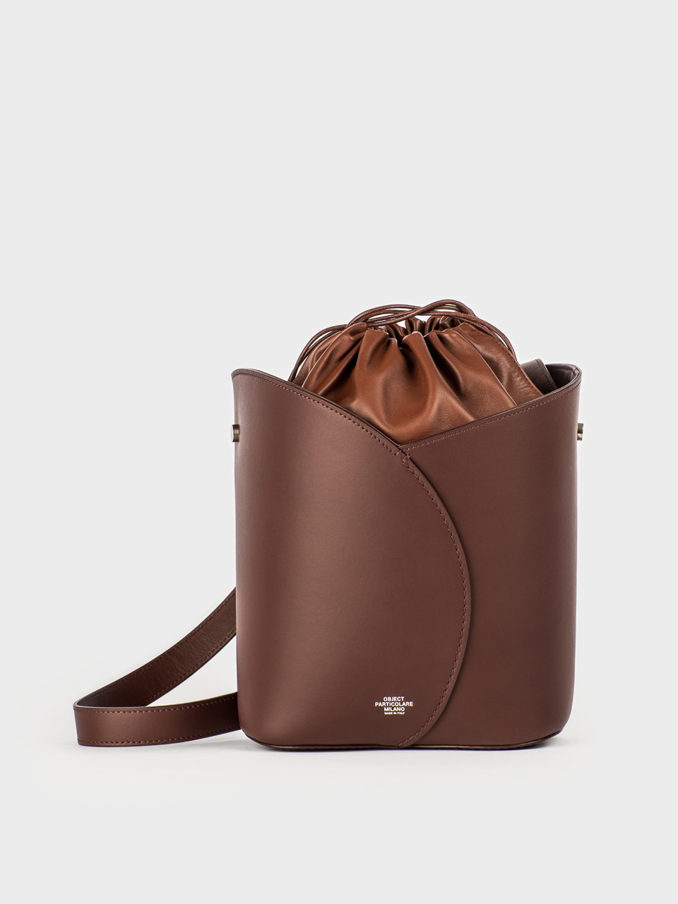 Sac Vitti Coulisse Object Particolare