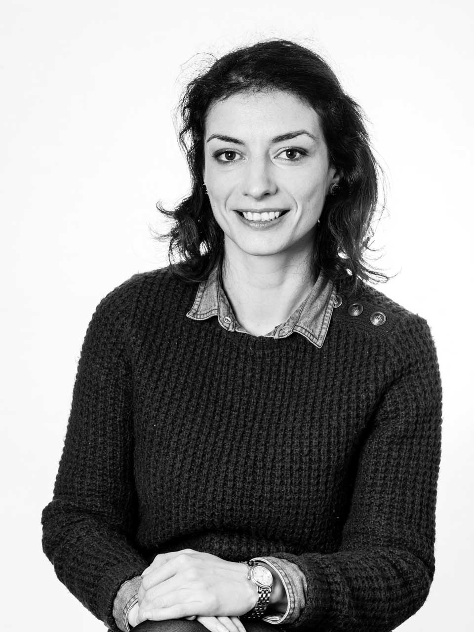 Sinziana Marian, Chief Digital Officer de MOM