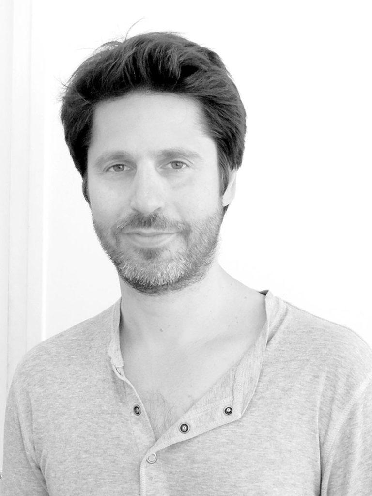 Thierry Bisseliches