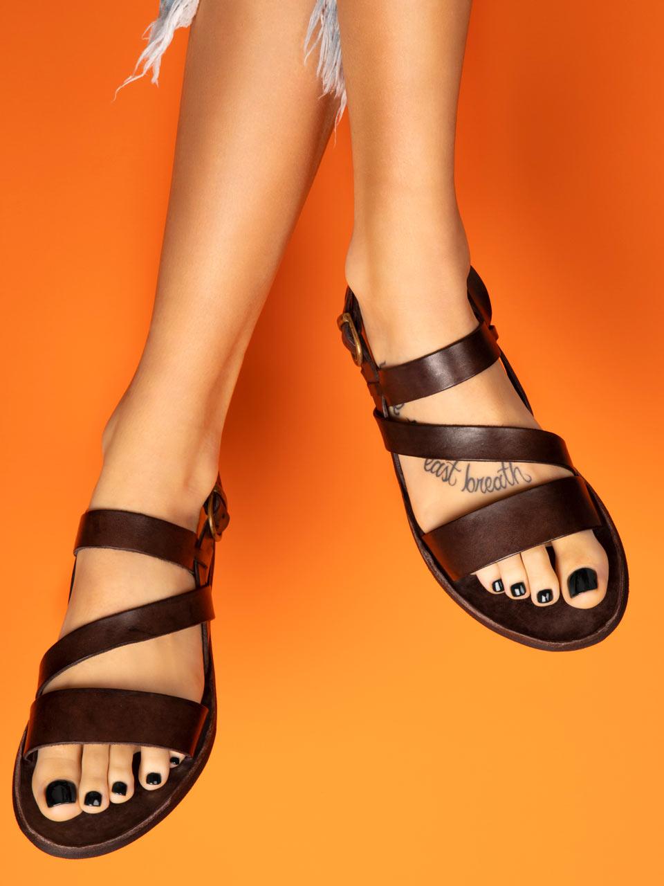 Sandales Brador Shoes