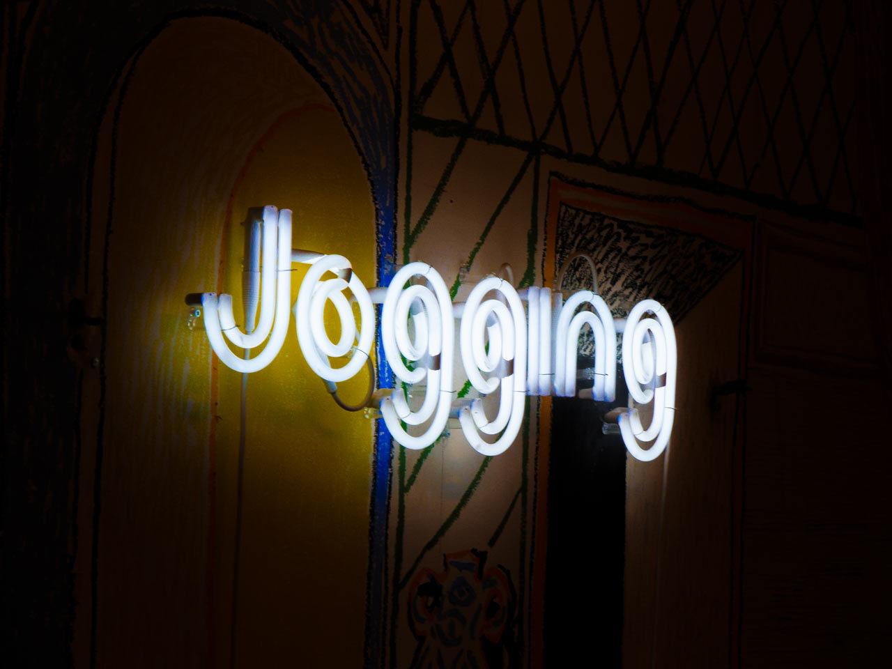 jogging marseille concept-store