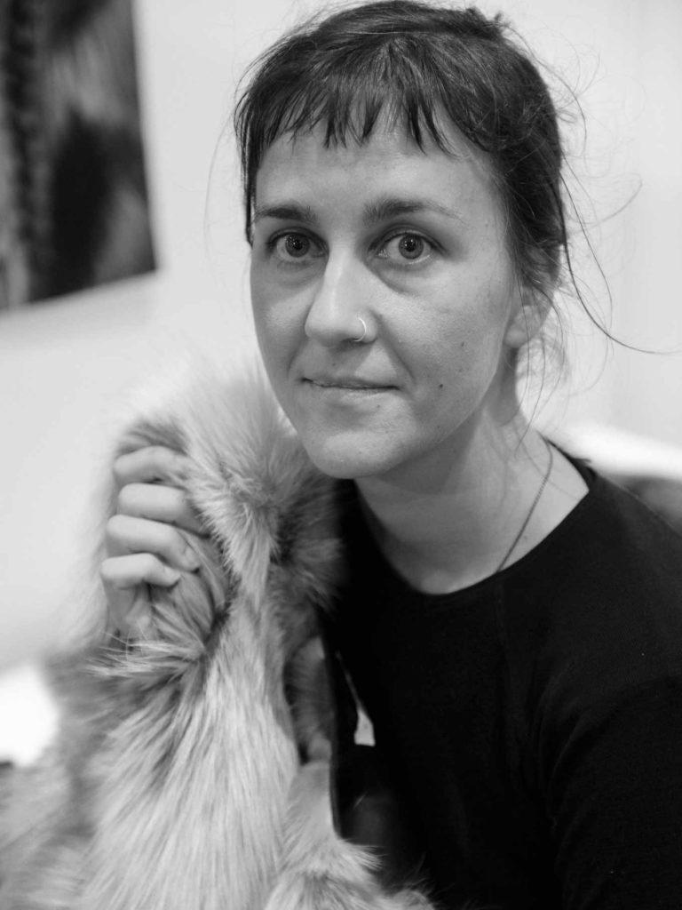 Marion Chopineau