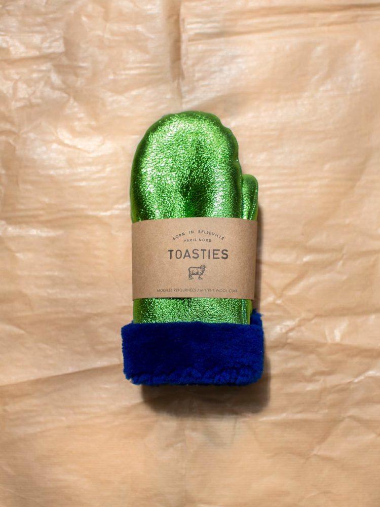 Moufles Toasties