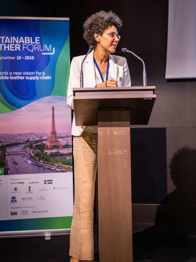 Fella Imalhayene, Déléguée Générale du Global Compact France
