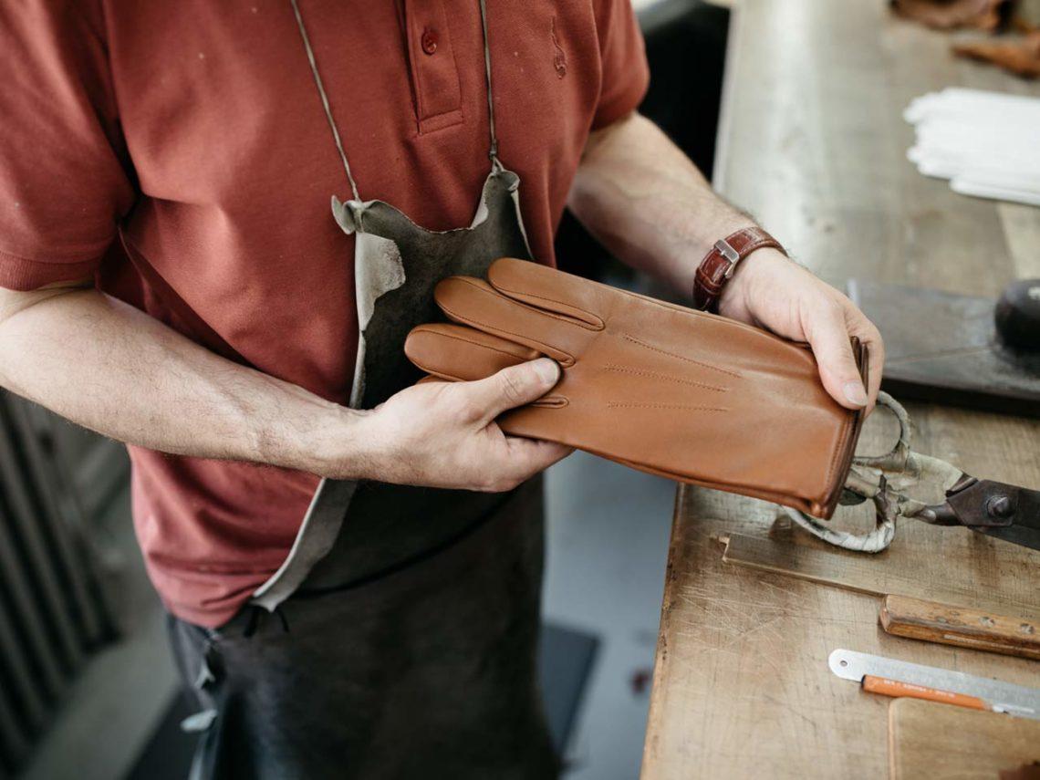Gant Atelier Fabrique