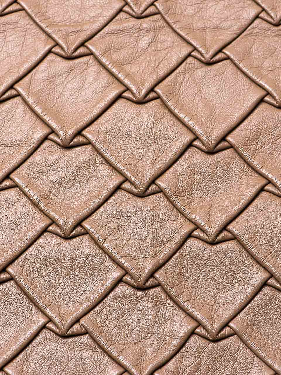 Cuir relief géométrique Piegavelox