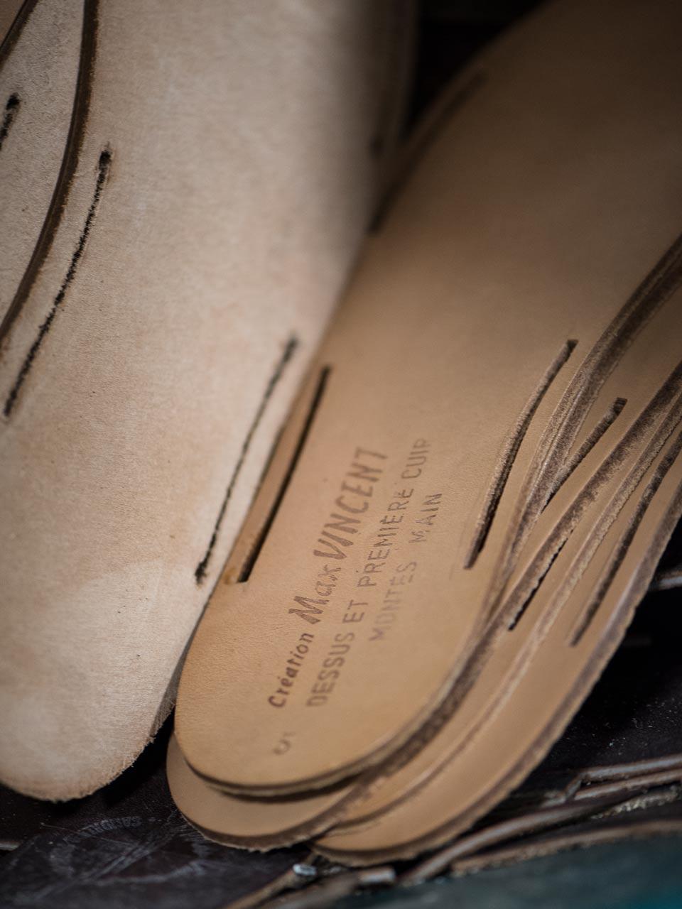 Cité de la chaussure Romans