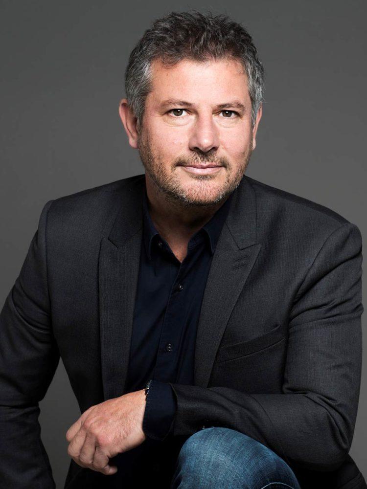 Frederic Martinez