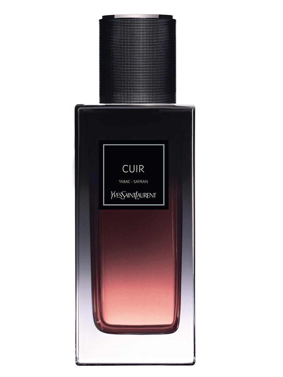 parfum cuir Yves Saint Laurent