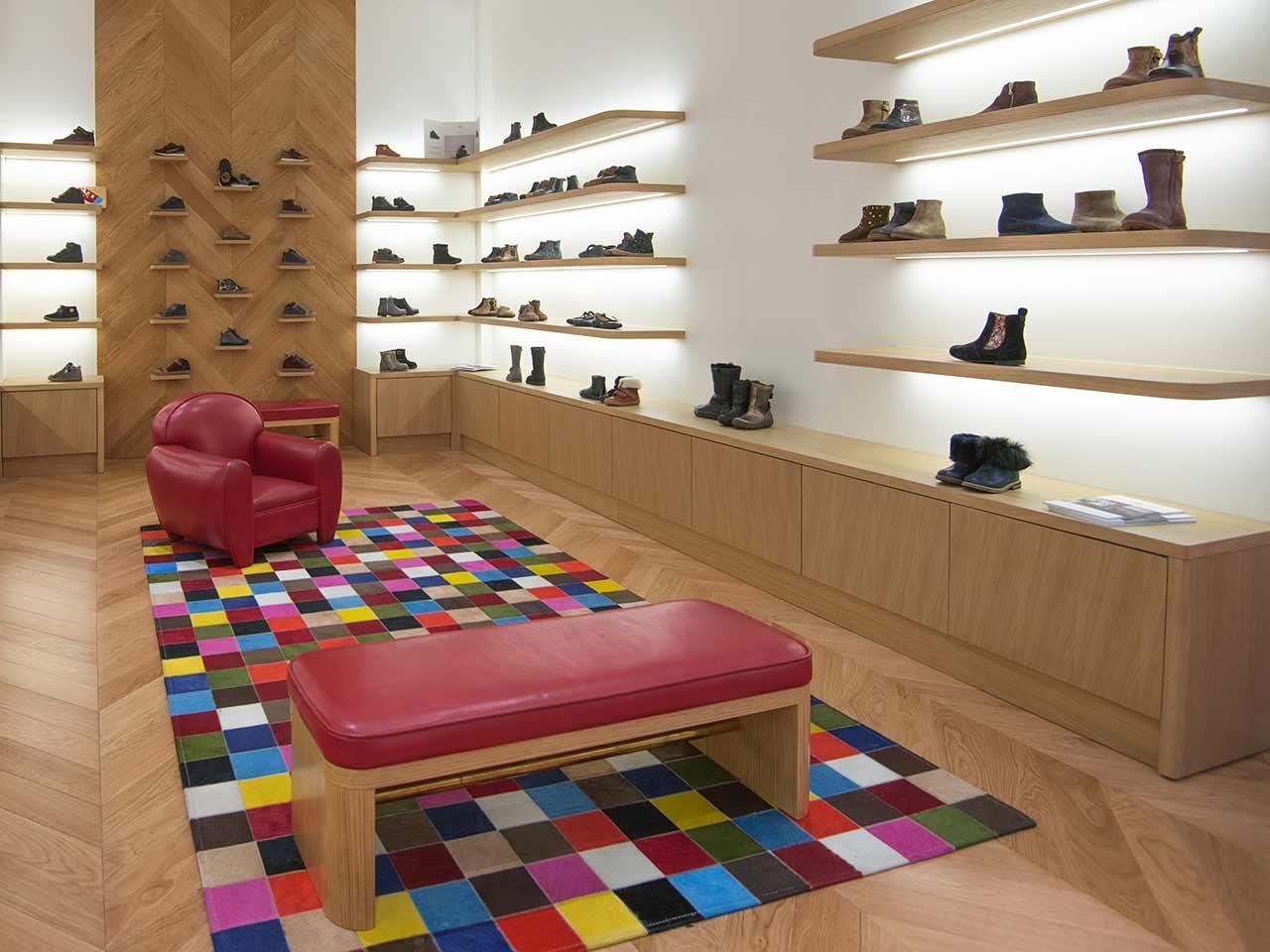 FEC Pom dapi boutique Anvers