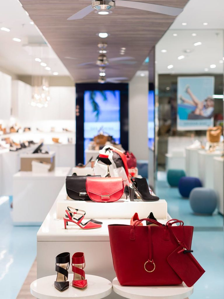 FEC San Marina boutique