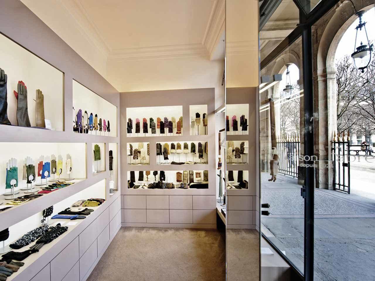 Maison Fabre boutique Paris