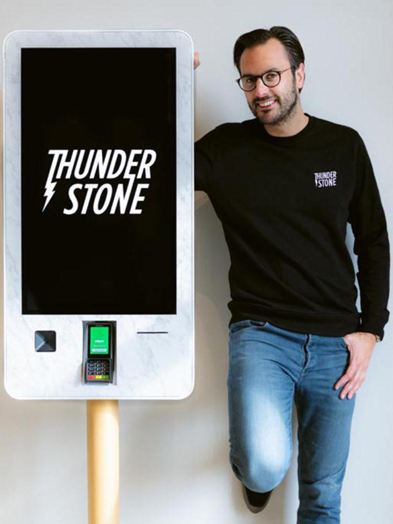 Thunderstone Borne Arthur de Soultrait