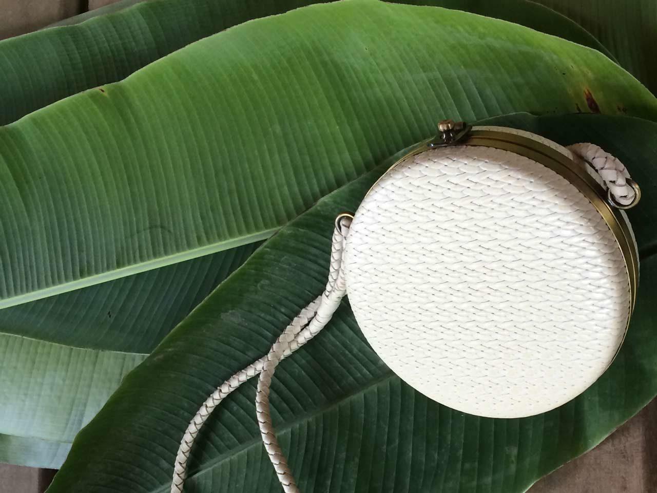 maroquinerie Cabana Crafts