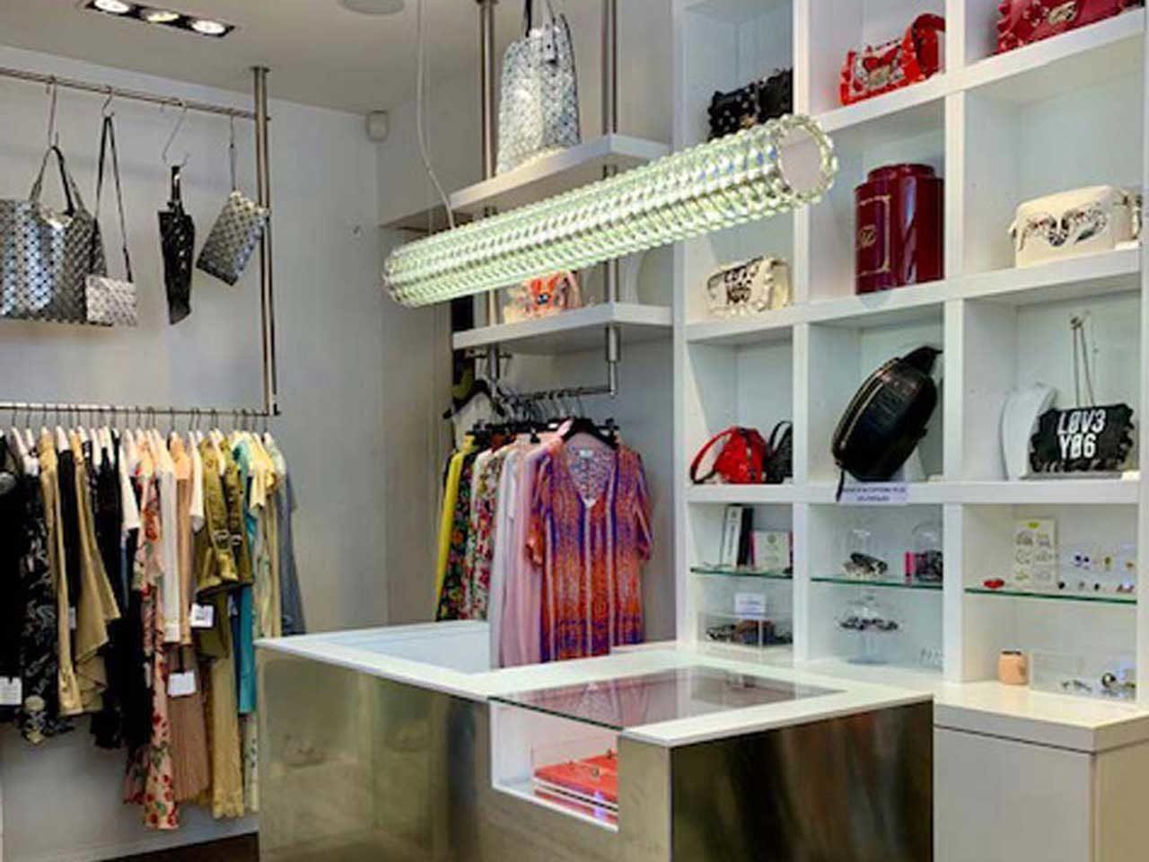 Boutique corrida Colmar mode