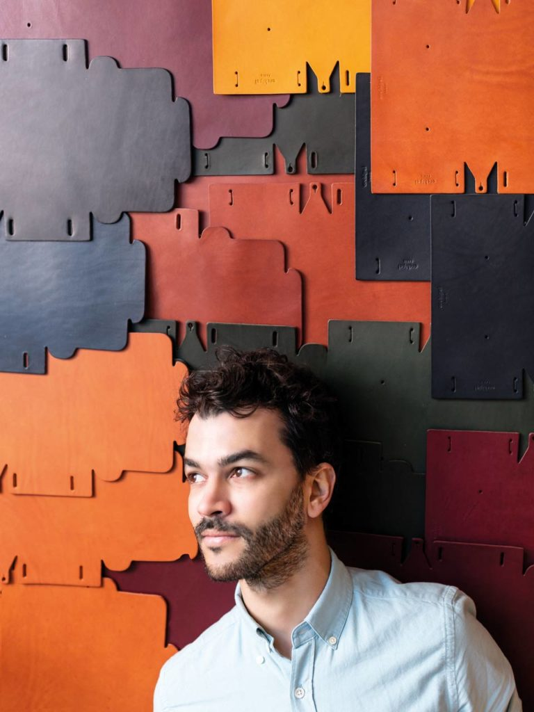 Sebastien Cordoleani Archipel