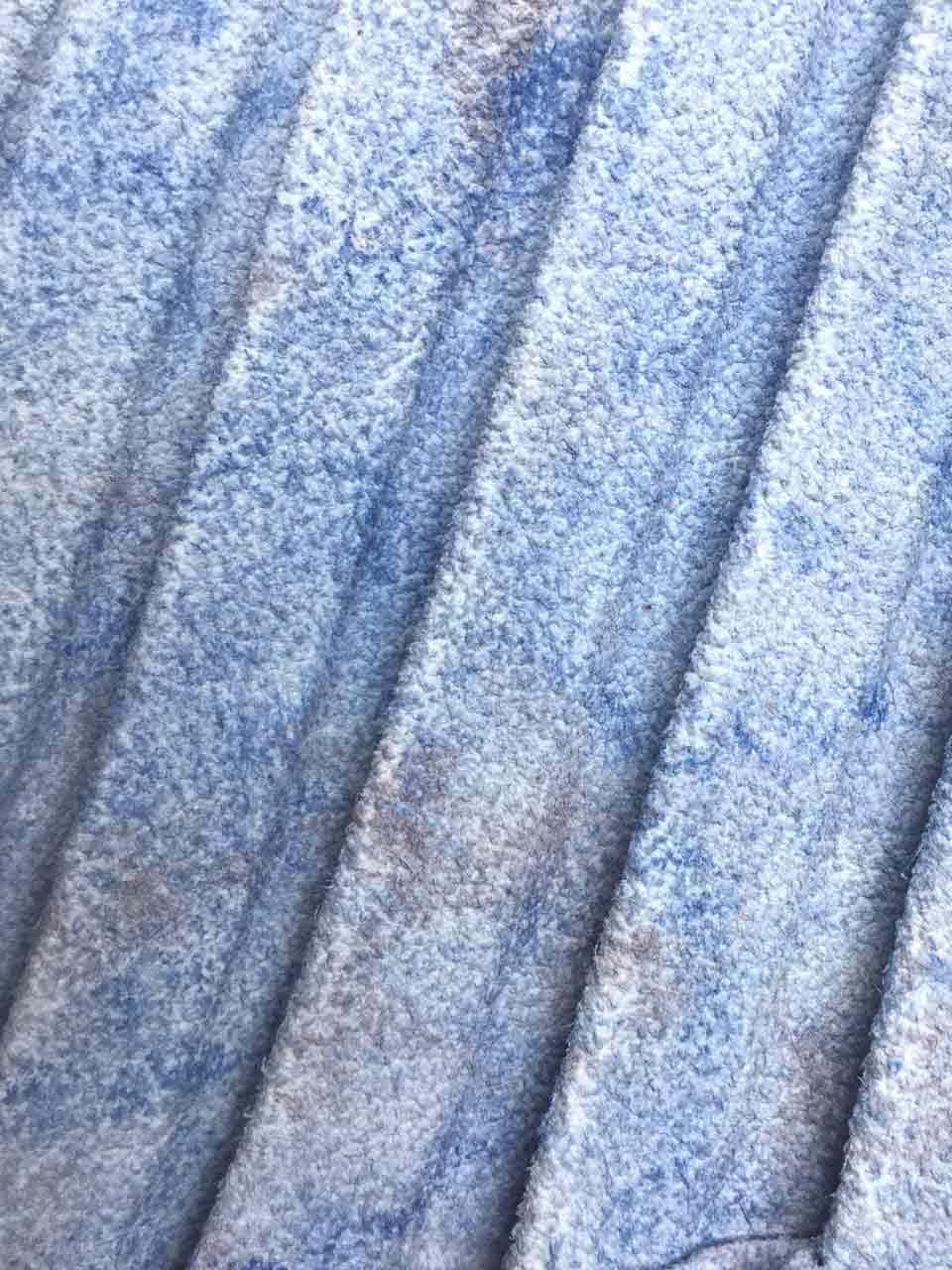 CKD CENTIKAYA cuir plissé