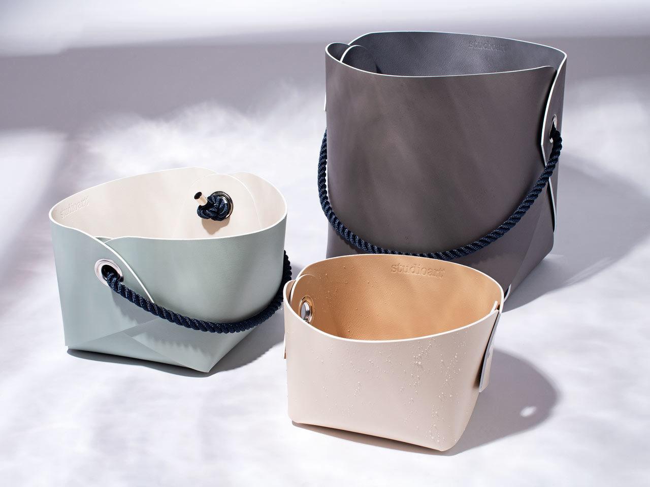 Studioart Nemo collection design Zanellato Bortotto