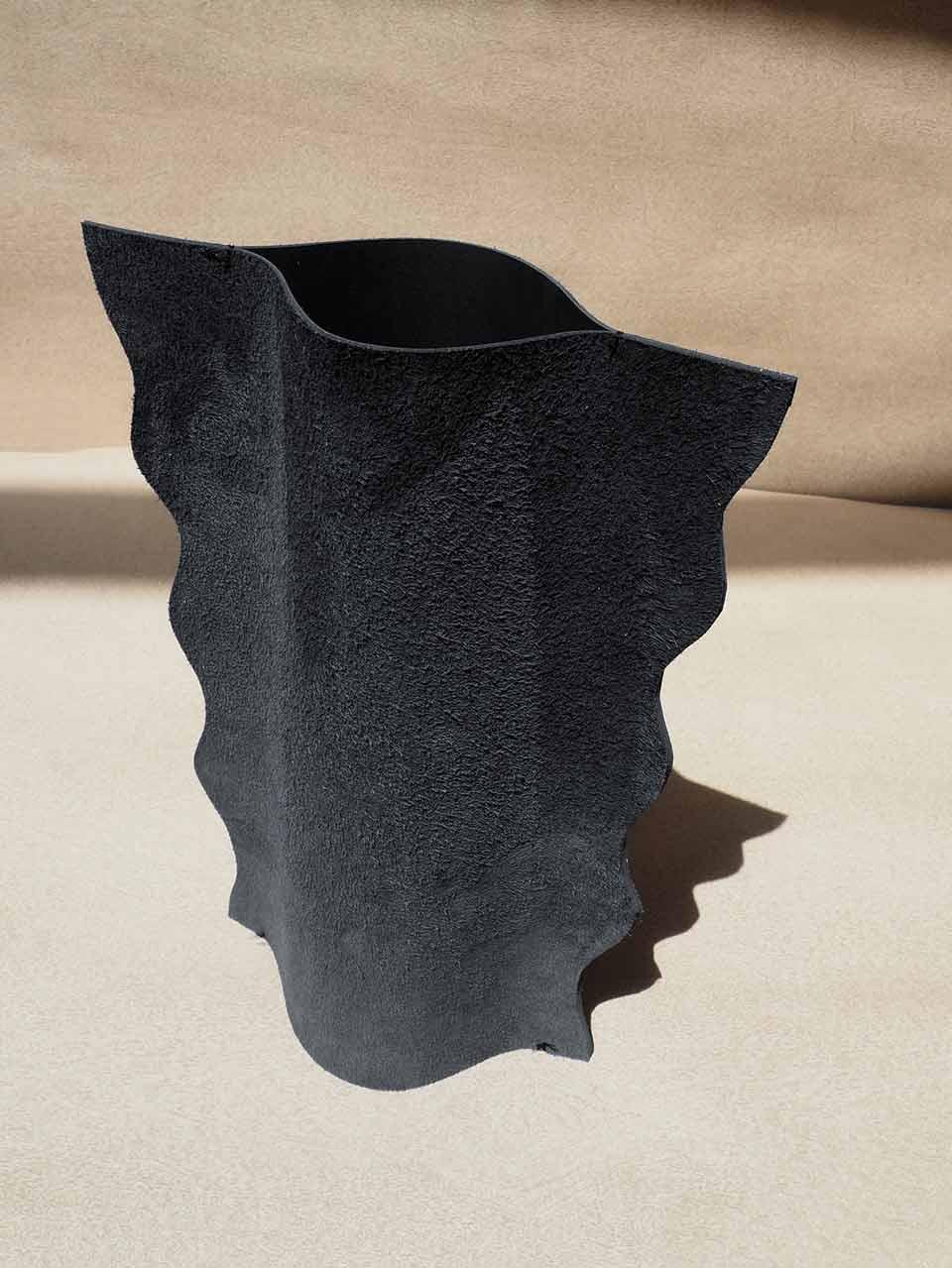 Doppio vase Forget Me Not