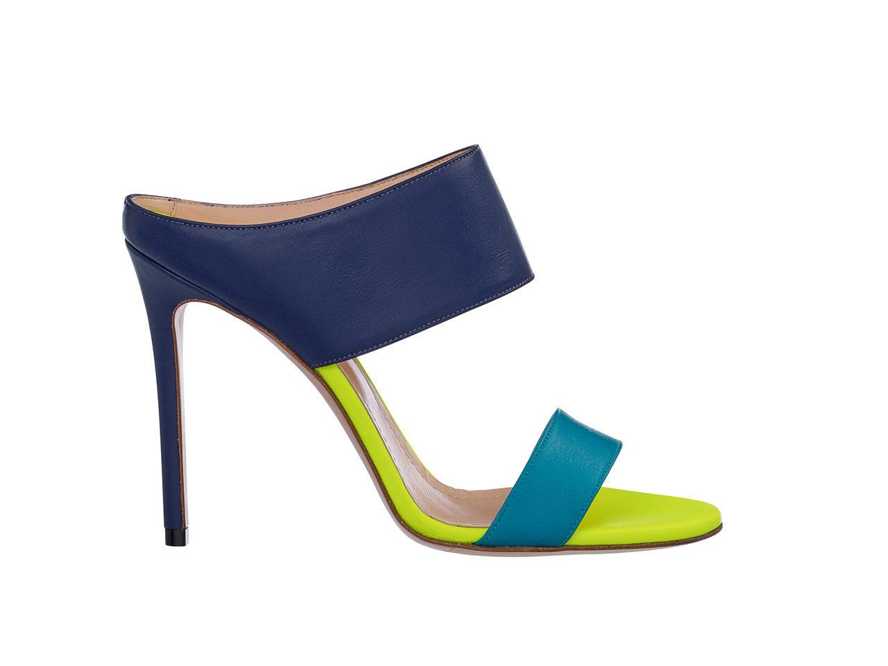June chaussures La Manufacture
